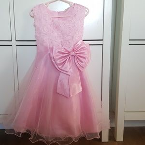 Girl dress lot 5T